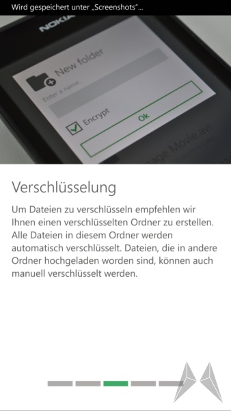 Boxcryptor Windows Phone 8 (3)