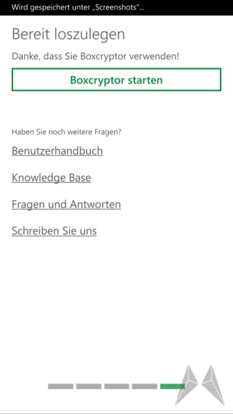 Boxcryptor Windows Phone 8 (5)