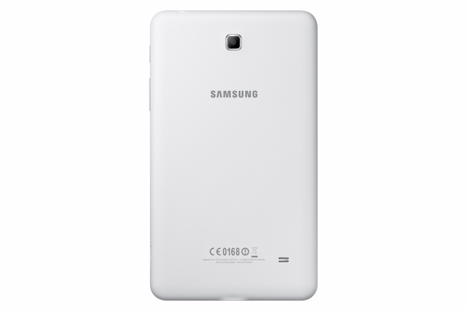 Galaxy Tab4 7.0 (SM-T230) White_2 8