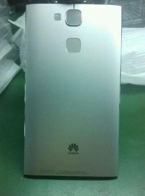 Huawei Android Flaggschiff