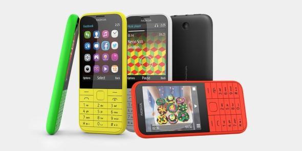 Nokia 225 Header