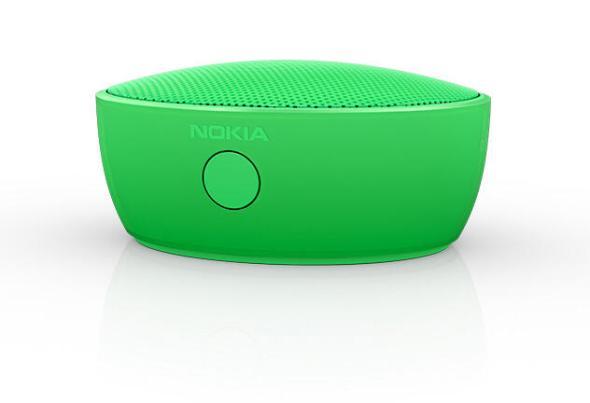 Nokia MD12 Grün