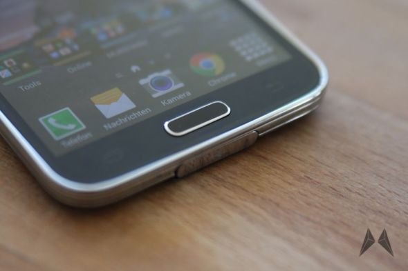 Samsung Galaxy S5 Review IMG_8603