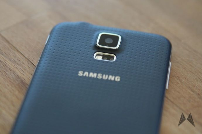 Samsung Galaxy S5 Review IMG_8613