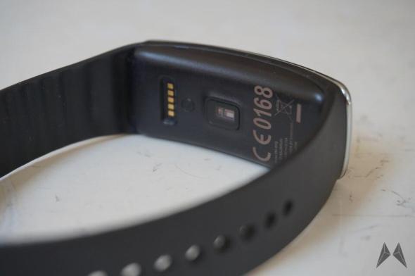 Samsung Gear Fit Test (3)