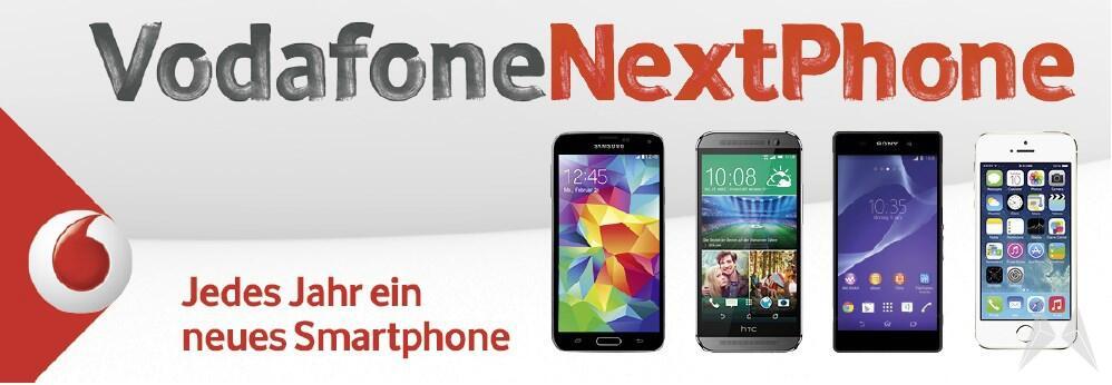 Vodafone NextPhone (6)