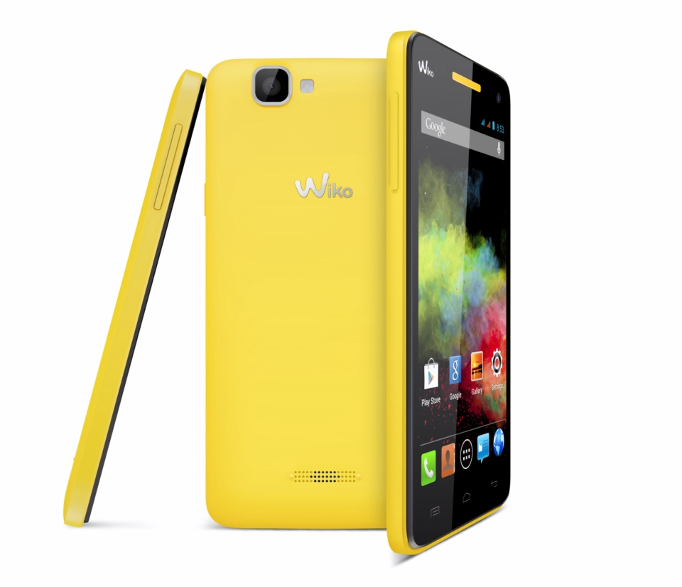Wiko_RAINBOW_yellow_compo_2 1