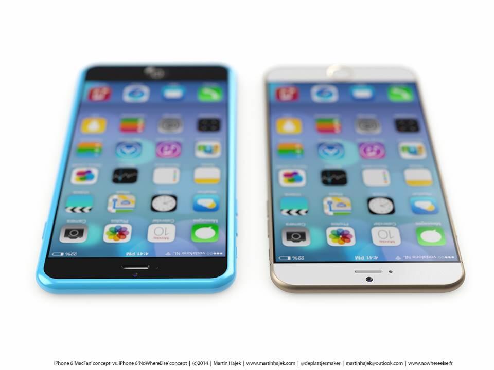 iPhone 6s vs iPhone 6c (3)