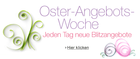 oster woche amazon