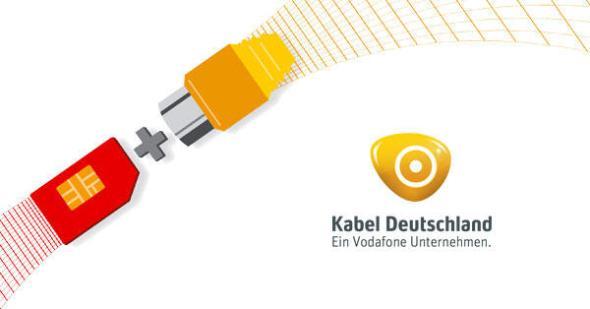 vodafone und kabel deutschland die fusion beginnt. Black Bedroom Furniture Sets. Home Design Ideas