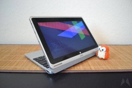 Acer Aspire Switch 10 05