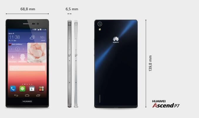 Huawei Ascend P7 (7)