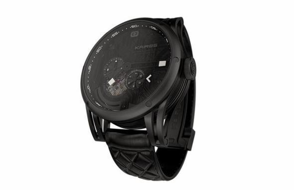 Kairos Smartwatch Header