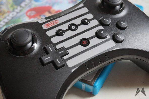 Mario Kart 8 Controller Nintendo Header