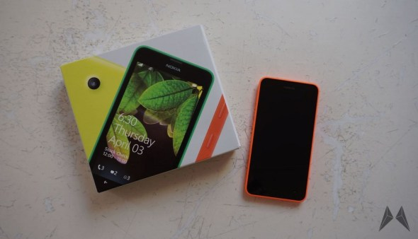 Nokia Lumia 660 Header