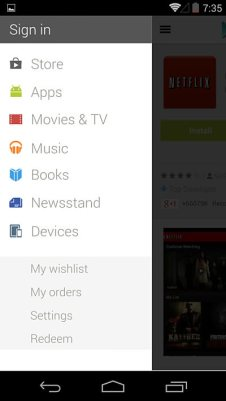 Play Store Mobile Web 01