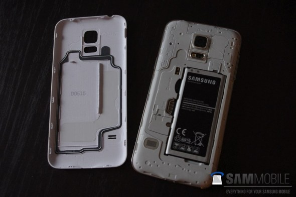 Samsung Galaxy S5 mini (2)