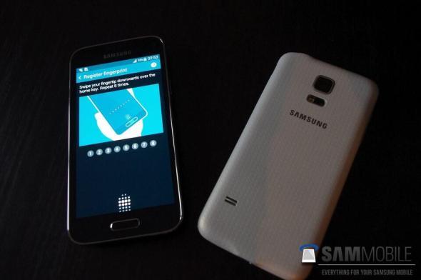 Samsung Galaxy S5 mini (3)