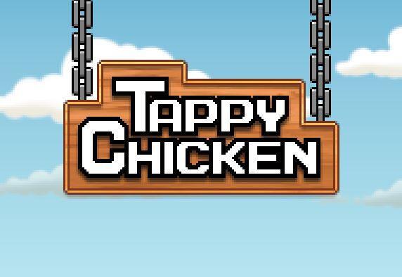 Tappy Chicken Unreal Header