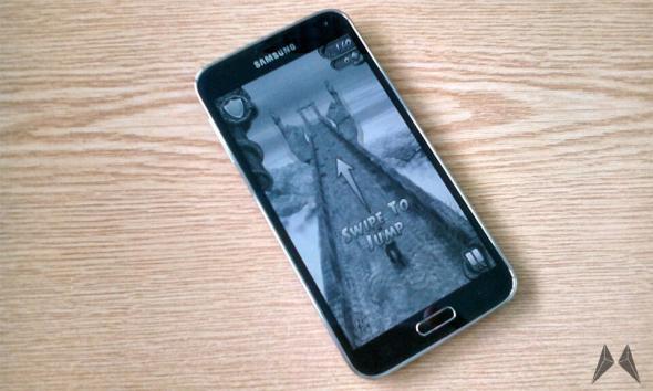 Ultra Energiesparmodus Samsung Galaxy S5 modifizieren