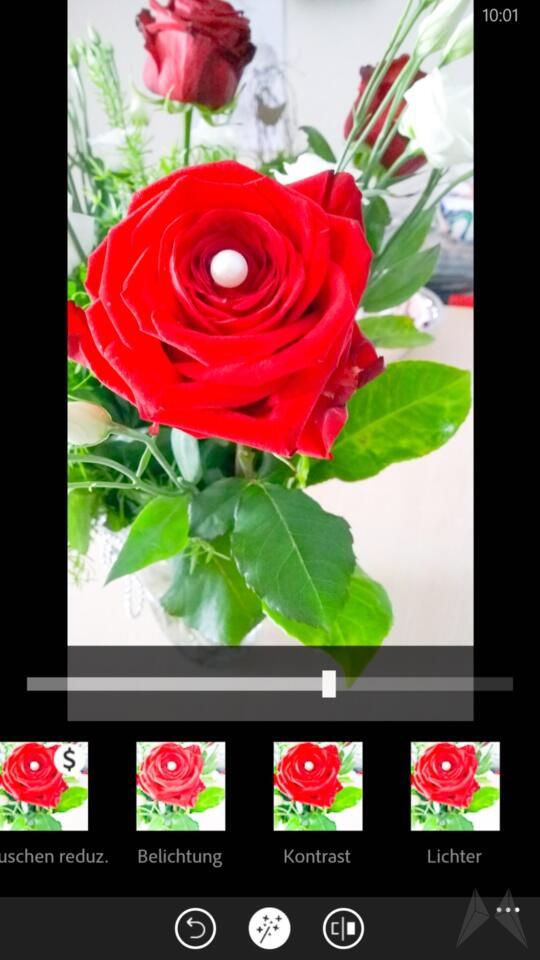 Adobe Photoshop Express Windows Phone (11)