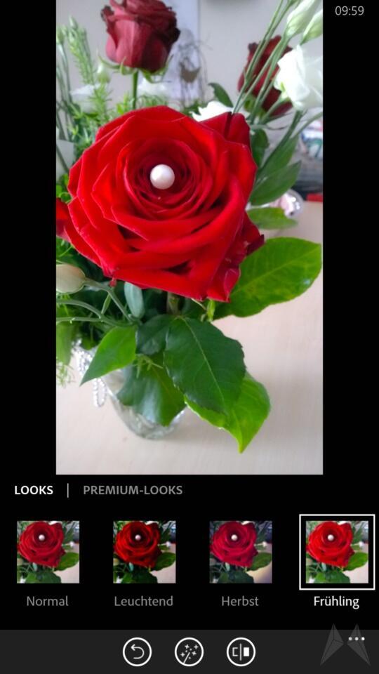 Adobe Photoshop Express Windows Phone (9)