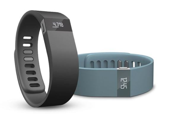Fitbit Force Header
