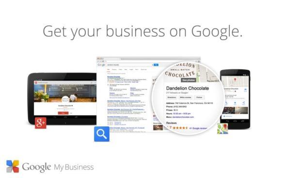 Google My Business 1