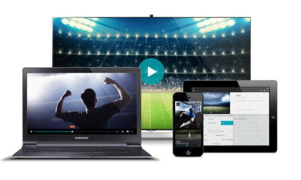Magine TV kooperiert mit Samsung