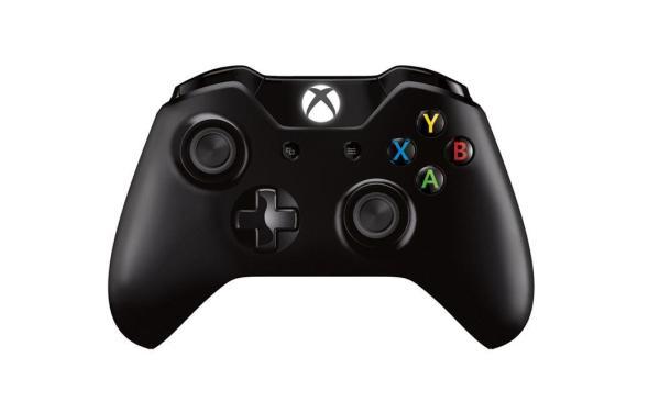 Microsoft Xbox One Controller Header+