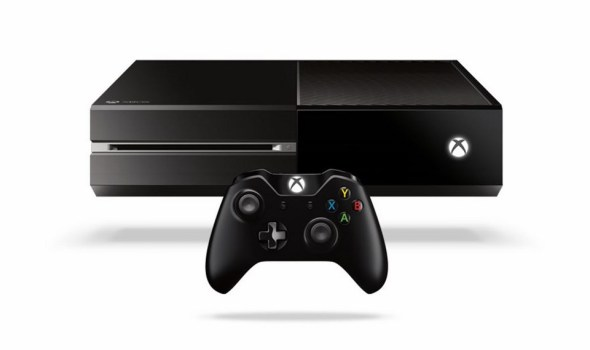 microsoft pr sentiert line up f r xbox one auf der e3. Black Bedroom Furniture Sets. Home Design Ideas