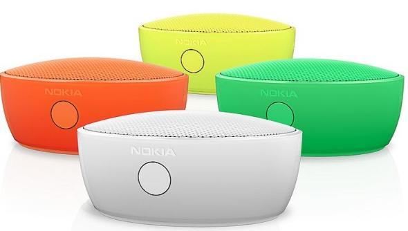 Nokia MD-12 Farben