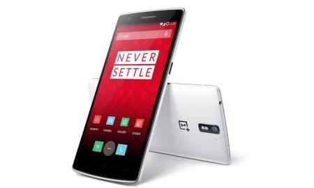 OnePlus One Header