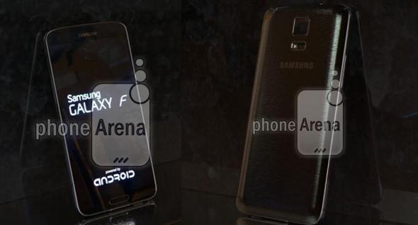 Samsung Galaxy F Leak Header