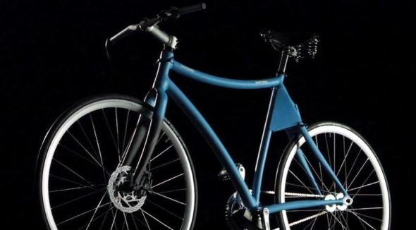 Samsung Smart Bike (2)