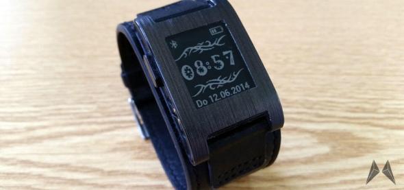 Watchface Generator mit CustomFONT und CustomBACK