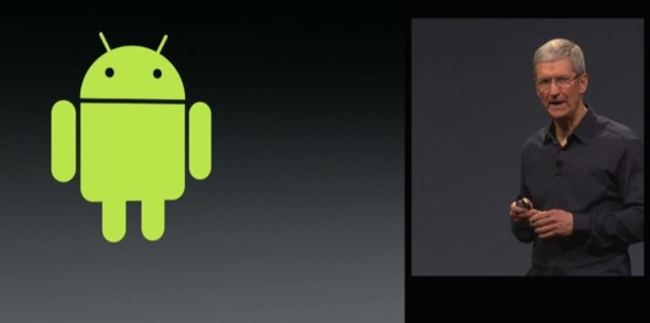 android cook