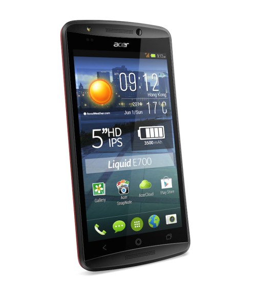 Acer Liquid E700 04_lfv_burgundy red