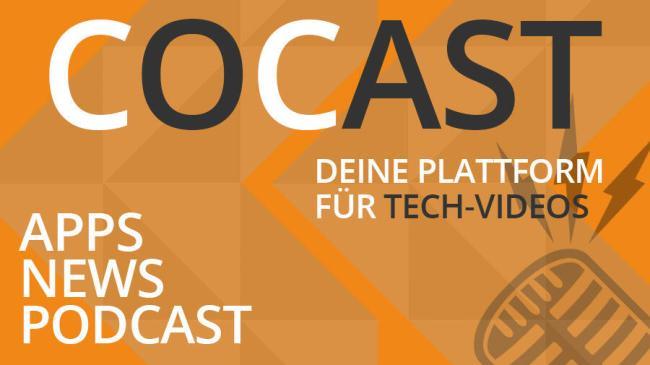 CoCast-Relaunch