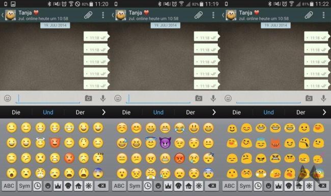 Emoji Switcher