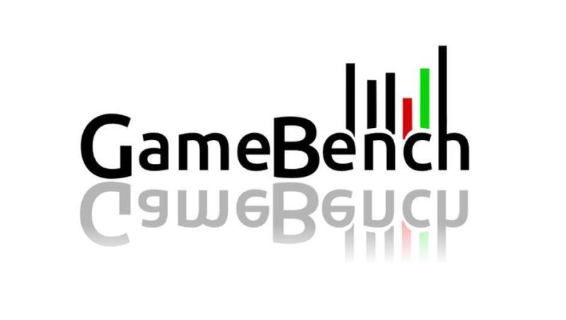 GameBench Logo Header