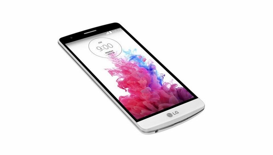 LG G3s Header