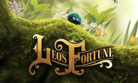 Leos Fortune Header