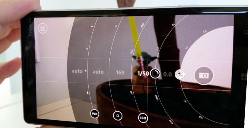 Lumia 930 Einstellungen