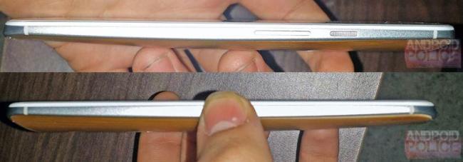 Motorola Moto X+1 Side