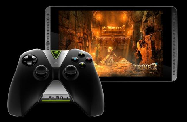 NVIDIA Shield Tablet (1)