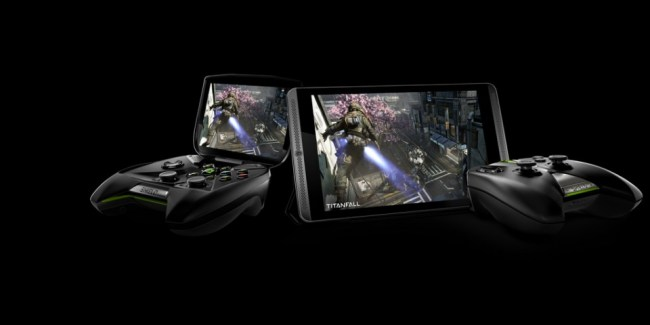 NVIDIA Shield Tablet (4)