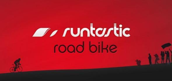 Runtastic Road Bike Pro Header