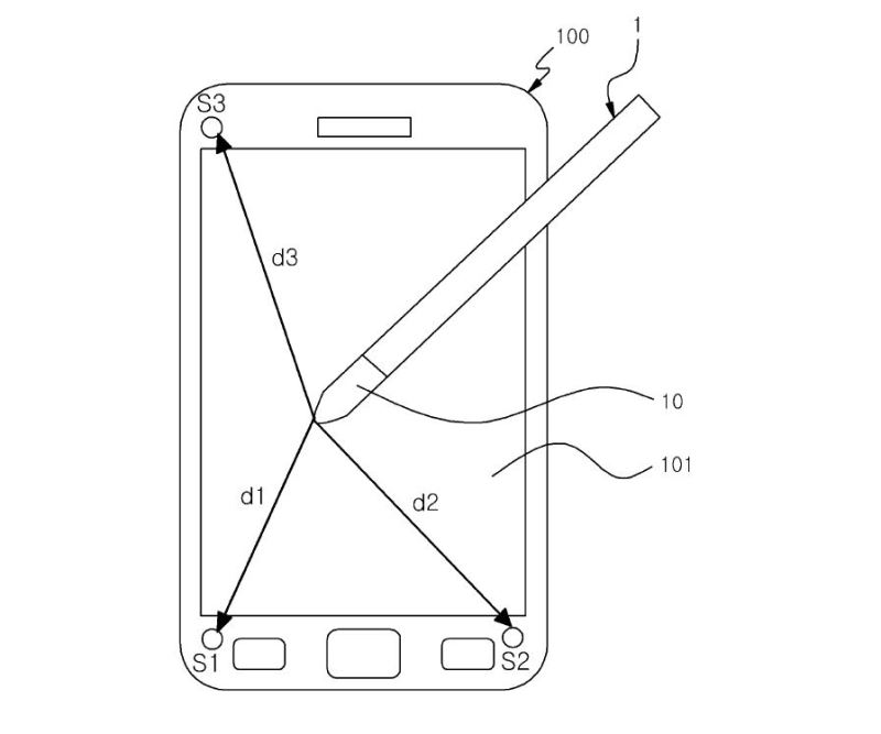 Samsung_S-Pen_Patent_2
