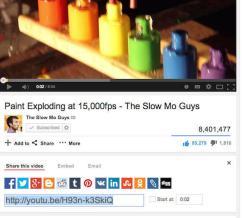 YouTube Videoseiten Redesign 04